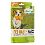 BioBag, Pet Waste Bags, 50 Count