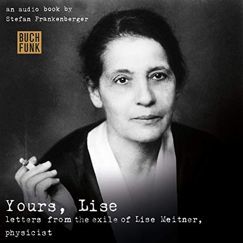 Yours, Lise Audiobook By Stefan Frankenberger cover art