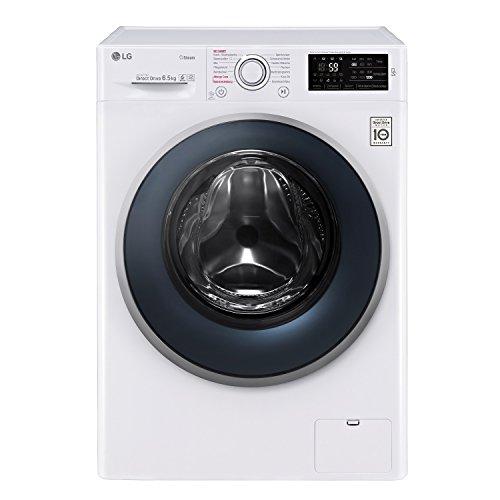 LG Electronics F 12WM 6TS1 Waschmaschine Frontlader/A+++ / 1200 UpM/Inverter Direct Drive