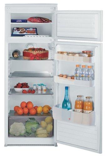 Hoover HBDP 2360 Libera installazione 215L A+ Bianco frigorifero con congelatore