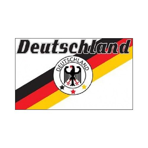 TS24direkt Deutschland Fahne (D8)