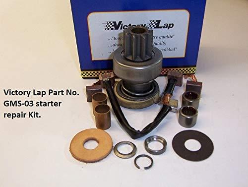 Victory Lap GMS-03 Starter Repair Kit