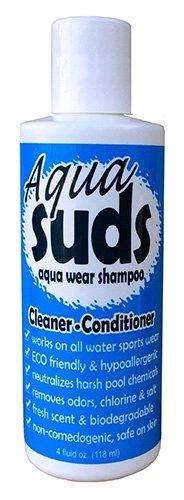 Jaws Aqua Suds Wear Shampoo, 4 oz.