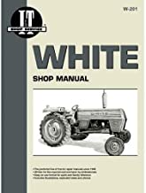 I&T Shop Manual Collection White 2-135 2-105 2-150 2-155 2-30 2-35 2-45 2-55 2-62 2-65 2-70 2-75 2-85 2-30 2-35 2-45 2-55 ...