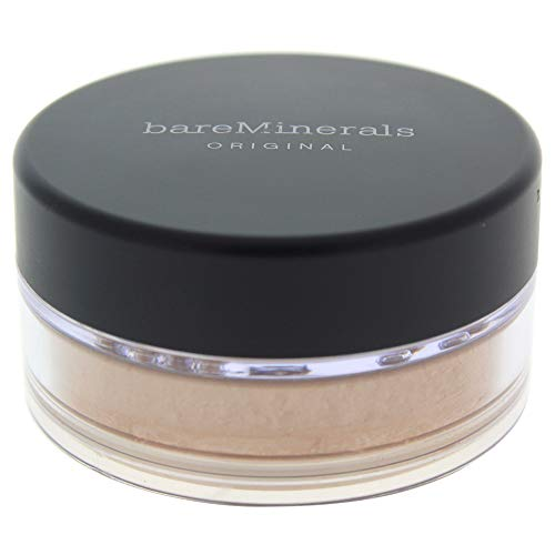Minerali nudi FONDAZIONE ORIGINALE SPF15 FAIRLY MEDIUM 05 8G