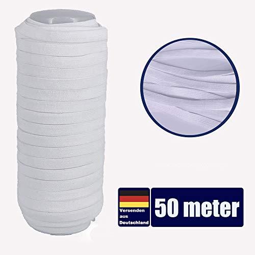 【6mm 50Metros】Cuerda Elastica