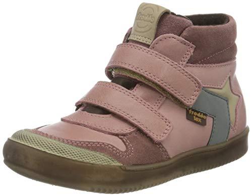 Froddo Mädchen G2110083 Girls Ankle Boot, PINK, 23 EU
