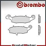 Pastiglie Brembo Freno Anter 07KA18.SA per ER-6N right 650 2006  2008