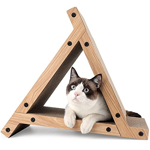 Rascador Para Gatos Vertical  marca FUKUMARU