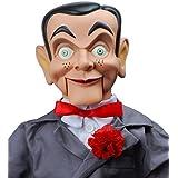"Slappy Dummy, Ventriloquist Doll ""Star of..."