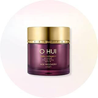 [OHUI]オフィ NEW★ エイジ リカバリー クリーム/NEW★ Age Recovery  Cream 50ml /Korea cosmetics/LG care[001-MI]
