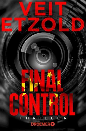 Buchseite und Rezensionen zu 'Final Control: Thriller' von Veit Etzold