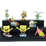 N/ Spongebob All Characters Fish Tank Kids Decoration...
