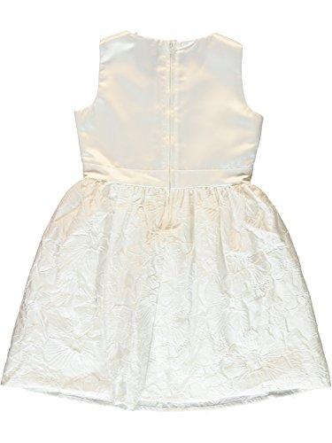NAME IT - Robe - Bébé (fille) 0 à 24 mois - Blanc - 3 ans
