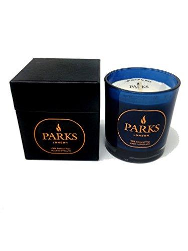 Parks London Duftkerze Moods–Blau...