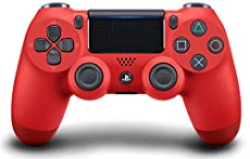 Image of the product Sony   DualShock 4 that is listed on the catalogue brand of PlayStation. The product has been rated with a 4.6 over 5