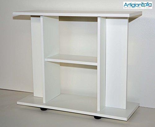 Aquatlantis Aqua Mueble para acuario, 80 x 30 cm
