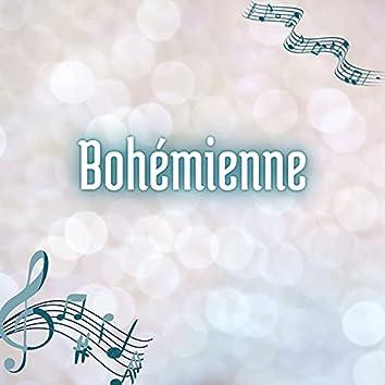 Bohémienne