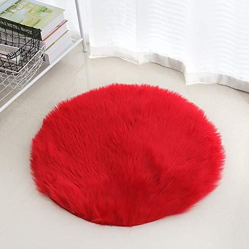 MENEFBS Alfombra oriental, diseño tribal, colorido mantel de sofá para silla, gran alfombra tradicional para pasillo, gallo de vida, dormitorio de los niños, 80 cm