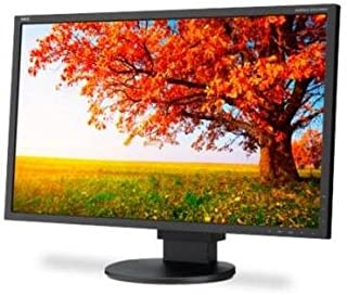 NEC Display MultiSync EA224WMi 21.5 Widescreen LED Monitor, 16:9, 14ms, 1920x1080, 250 Nit, 1000:1, DVI/HDMI/VGA/DisplayPort/USB, Speaker EA224WMI-BK by NEC