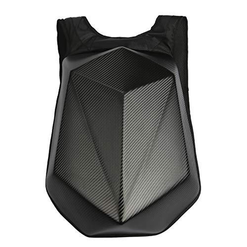 Tourbon Motorcycle Backpack Hardshell Waterproof Riding Bag Racing Package