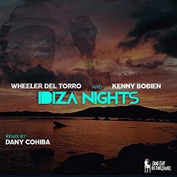 Ibiza Nights (Dany Cohiba Remix)