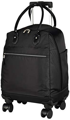 [エース トーキョー] スーツケース ミントリー 47 cm ブラック