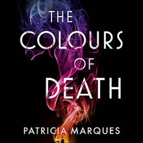 The Colours of Death cover art