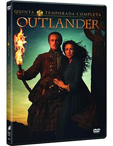 Outlander - Temporada 5 [DVD]