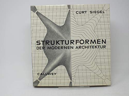 Strukturformen der modernen Architektur