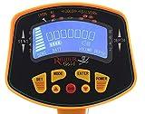 YUQIYU Unidad de control de host para detector de metales MD-3010II / MD6250 / MD6350 / TX-850 / TX-950 (Color : MD 3010II Control)