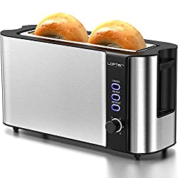 best top rated space saving toaster 2021 in usa