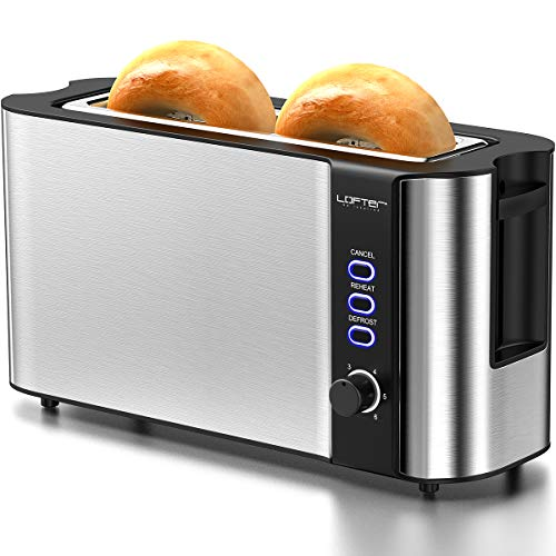 Single Slot Toaster