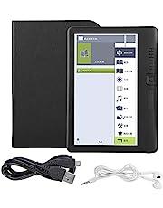 Czytnik e-booków BK7019 przenośny 7-calowy czytnik e-booków kolorowy ekran obsługuje kartę TF (8G RAM)