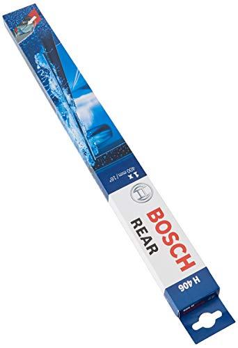Bosch Scheibenwischer Rear H406, Länge: 400mm – Scheibenwischer für Heckscheibe