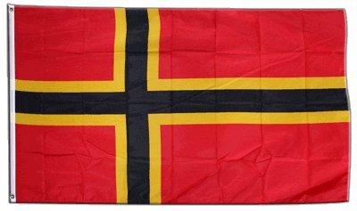 Flagge Deutscher Widerstand Stauffenberg - 90 x 150 cm