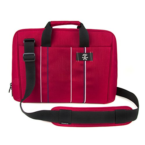 Crumpler Laptoptasche Good Booy Slim, Firebrick red, 47x34x10, GBOS-L-003