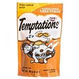 Whiskas Temptations Cat Treat by Whiskas