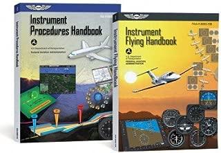 ASA INSTRUMENT PROCEDURES / FLYING HANDBOOK COMBO