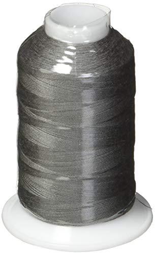 crème 100/% polyester-Noir 1000m Gutermann Mara 100 thread blanc