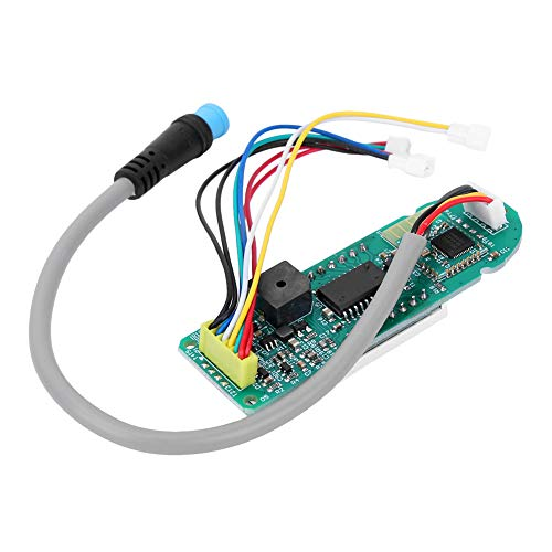 SANON Scooter Motherboard Bluetooth Electric Scooter Placa de Circuito Fit for Xiaomi 365Pro Screen Dashboard