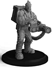 OLM043001 Creation 13 (Sidekick) Enlightened Wild West Exodus by Outlaw Miniatures