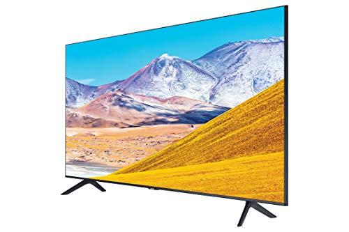 Samsung TV UE55TU8070UXZT Smart TV 55