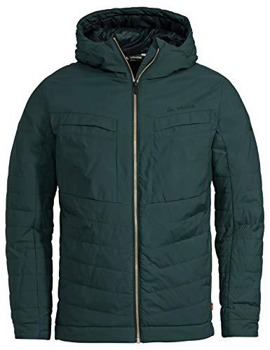 Preisvergleich Produktbild VAUDE Herren Mineo Padded Jacke,  grün(quarz),  S