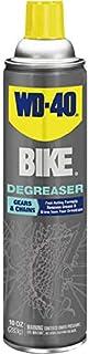 WD-40 BIKE ディグリーザー288ml【自転車・チェーン洗浄 ・スポーツ用品を洗浄】