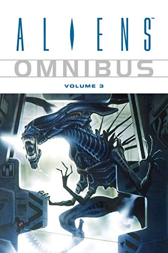 Aliens Omnibus Volume 3: v. 3