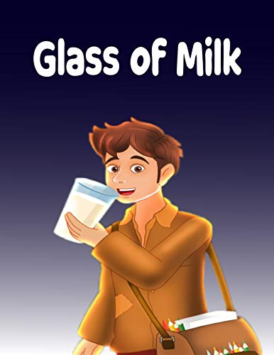 Glass of Milk: English Cartoon | Moral Stories For Kids | Classic Stories