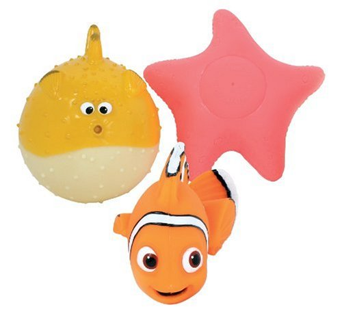The First Years Nemo arroser vos amis