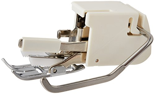 Janome Even Feed Foot with Quilting Guide for Horizontal Rotary Hook Models