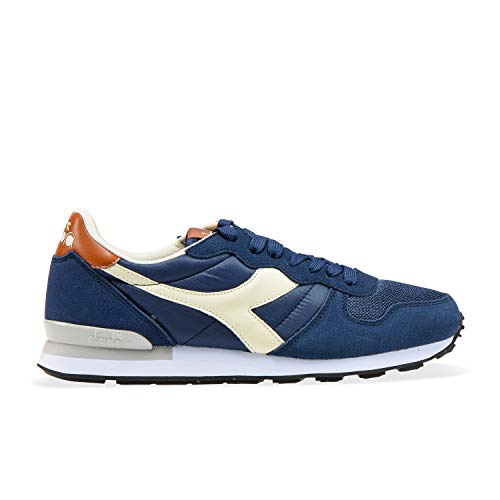 Diadora - Sneakers Camaro para Hombre y Mujer (EU 37)